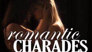 MissaX – Romantic Charades – Aidra Fox, Evelyn Claire, Kenna James, Kenzie Reeves