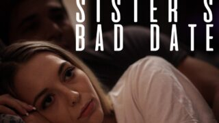 MissaX – Sister's Bad Date – Lily Larimar, Nathan Bronson
