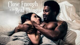 PureTaboo – Close Enough To The Real Thing – Alex Coal, Isiah Maxwell