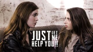 PureTaboo – Just Let Me Help You!! – Gia Derza, Evelyn Claire