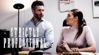 PureTaboo – Strictly Professional – Bella Rolland, Mike Mancini