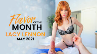 StepSiblingsCaught – May 2021 Flavor Of The Month Lacy Lennon – S1:E9 – Lacy Lennon, Will Pounder