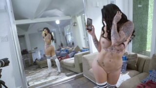 BangPrettyAndRaw – Lilith Morningstar Lets Two Cocks Share Her Sweet Pussy – Lilith Morningstar, Brick Danger, Tony Rubino
