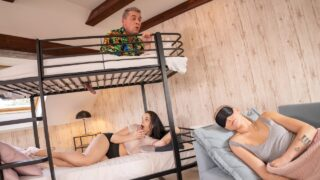 FakeHostel – She Will Never Know – Sofia Lee, Steve Q