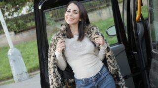 FakeTaxi – Cheeky Cabbie Gets Breakdown Fuck – Jessy Jey