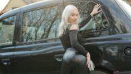 FakeTaxi – Girl In A Bag Left On Backseat – Marilyn Sugar