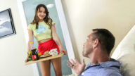 FamilyStrokes – One Less Lonely Stepdad – Honey Hayes, Victoria Lobov, Filthy Rich