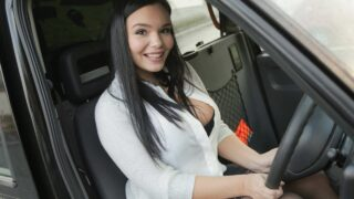 FemaleFakeTaxi – They Stole My Wallet – Sofia Lee, Duncan Sheen