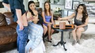 FreeuseMilf – Joy Fuck Club – Krystal Davis, Alona Bloom, Nyomi Star, Christy Love, David Lee
