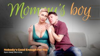 MommysBoy – Nobody's Good Enough For You – Ryan Keely, Rion King