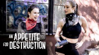 PureTaboo – An Appetite For Destruction – Paige Owens, Skylar Snow