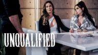 PureTaboo – Unqualified – Cherie DeVille, Joanna Angel, Dante Colle