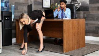 RKPrime – Slutty at Work – Chloe Temple, Lil D