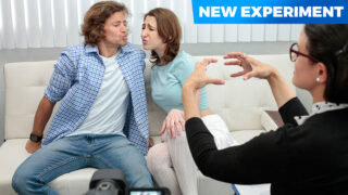 TeamSkeetLabs – Concept: Perv Therapy – Penny Barber, Tristan Summers, Jay Romero