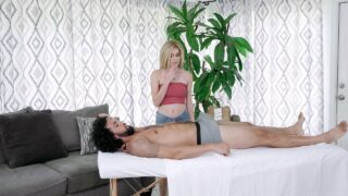 BangTrickery – Alicia Williams Gets Tipped Extra For Her Sexual Favors – Alicia Williams, James Angel