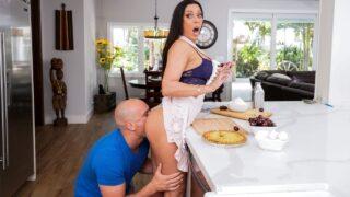 BrazzersExxtra – Kitchen Sex With Rachel – Rachel Starr, Sean Lawless