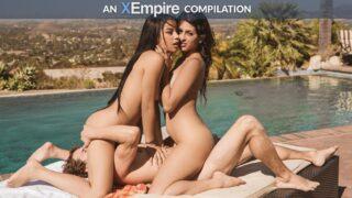 EroticaX – Outdoor Passion Compilation