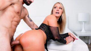 EvilAngel – Candice Dare: Gaping Ass, Pussy Cream – Candice Dare, Jason Moody
