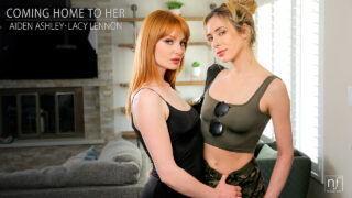 GirlsOnlyPorn – Coming Home To Her – S3:E2 – Aiden Ashley, Lacy Lennon