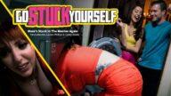 GoStuckYourself – Mom's Stuck In The Washer Again – Lauren Phillips, Vanna Bardot, Codey Steele