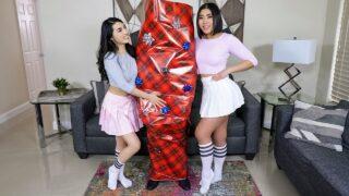 LittleAsians – Daddy Doll – Emerald Loves, Mina Moon, Peter Green
