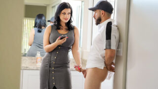 Milfty – Don't Piss Off Your Wife – Nadia White, Peter Green