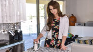 Milfty – My Attractive Stepson – Emily Addison, Rion King