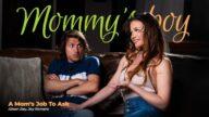 MommysBoy – A Mom's Job To Ask – Alison Rey, Jay Romero