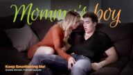 MommysBoy – Keep Smothering Me! – Brooke Banner, Michael Swayze