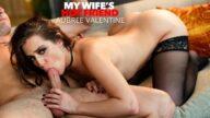 MyWifesHotFriend – Aubree Valentine, Nathan Bronson