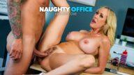 NaughtyOffice – Brandi Love, Quinton James