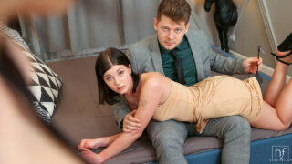 NubileFilms – For Her Pleasure – S39:E1 – Mia Trejsi, Michael Fly, Nessie Blue