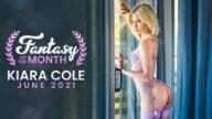 NubileFilms – June 2021 Fantasy Of The Month – S1:E12 – Kiara Cole, Mick Blue