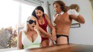 RKPrime – Revenge Fucks Taste Sweeter With Friends – Nadia White, Victoria Lobov, Jay Romero