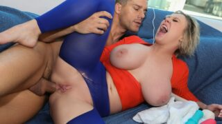 Squirted – Blonde MILF Anal Squirt Fuck – Dee Williams, Ramon Nomar