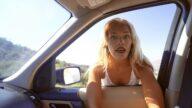 StrandedTeens – Pacific Pussy Trail – Mylene Monroe, Charles Dera