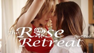 AllHerLuv – The Rose Retreat pt.2 – Aiden Ashley, Ariel X