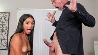 BangBrosClips – Sexorcism of Camila Cortez – Camila Cortez, Filthy Rich