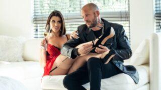 Flixxx – Lady Gun – Adriana Chechik, Scott Nails