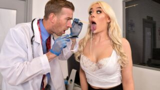 DoctorAdventures – Doctor, Do I Drool Too Much? – Gina Varney, Danny D
