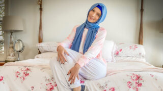 HijabHookup – Breaking the Rules – Izzy Lush, Donnie Rock