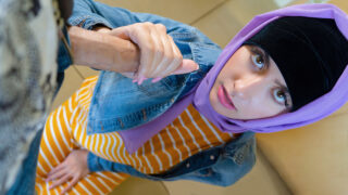 HijabHookup – Follow Your Wet Fantasies – Angeline Red, Donnie Rock