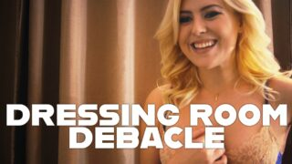 MissaX – Dressing Room Debacle – Summer Day, Chad White