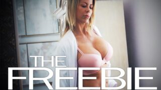 MissaX – The Freebie – Alexis Fawx, Tyler Nixon