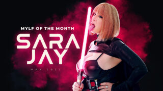 MylfOfTheMonth – Baddest MYLF in the Galaxy – Sara Jay, Jay Romero