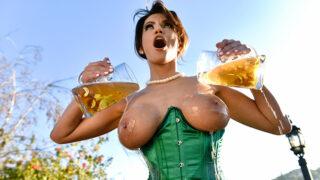 MylfOfTheMonth – Banging The Barmaid – Becky Bandini, Jake Adams