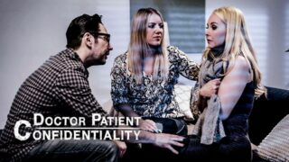 PureTaboo – Doctor Patient Confidentiality – Aaliyah Love, Tommy Pistol