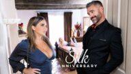 PureTaboo – Silk Anniversary – Kenzie Reeves, Natasha Nice, Charles Dera