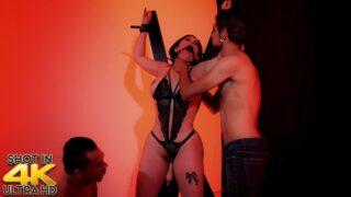 SexMex – Sado – Double Penetration . Teresa Ferrer – Teresa Ferrer