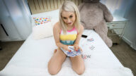 SisLovesMe – Games With a Twist – Scarlett Hampton, Tyler Cruise